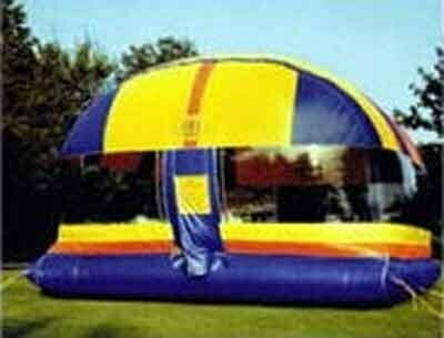 Moon Bounce (8-person)